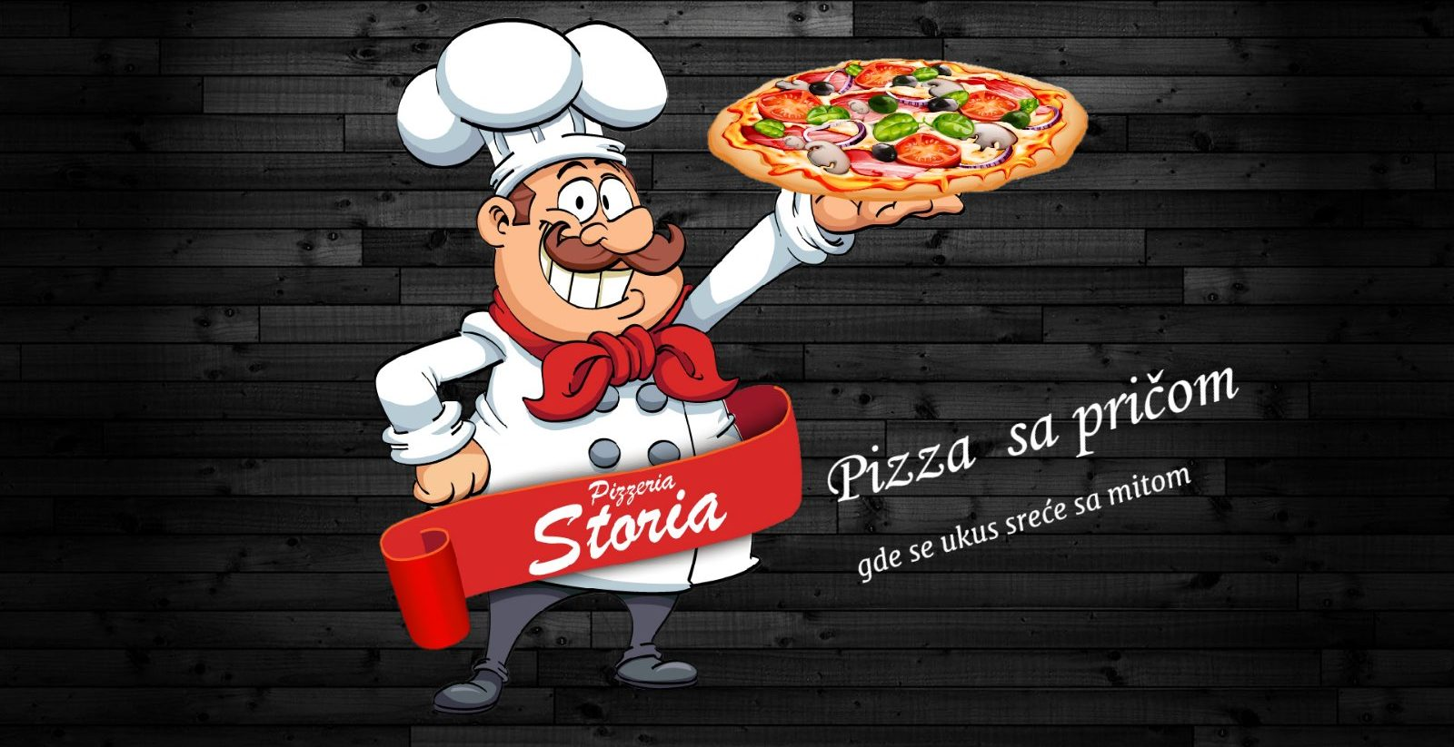 Pizza Storia